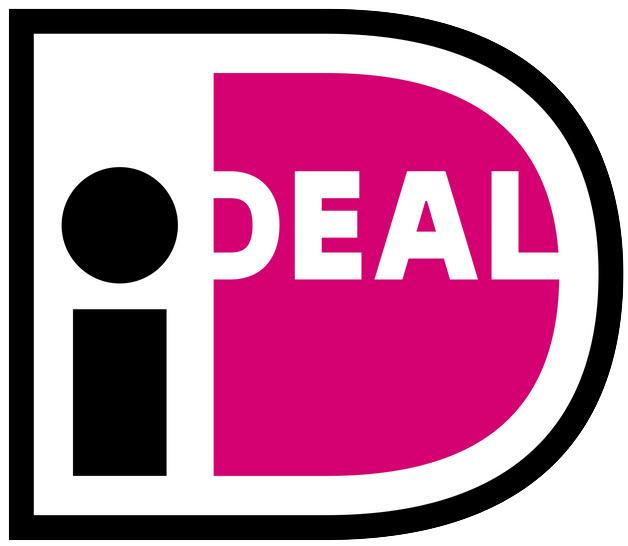 iDEAL als betaalmethode van RubbertegelDirect.nl
