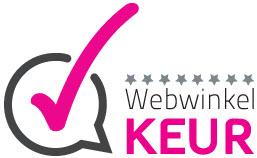 Stichting WebwinkelKeur voor RubbertegelDirect.nl