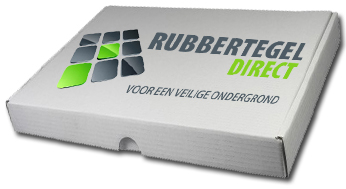 Monsterpakket van RubbertegelDirect.nl